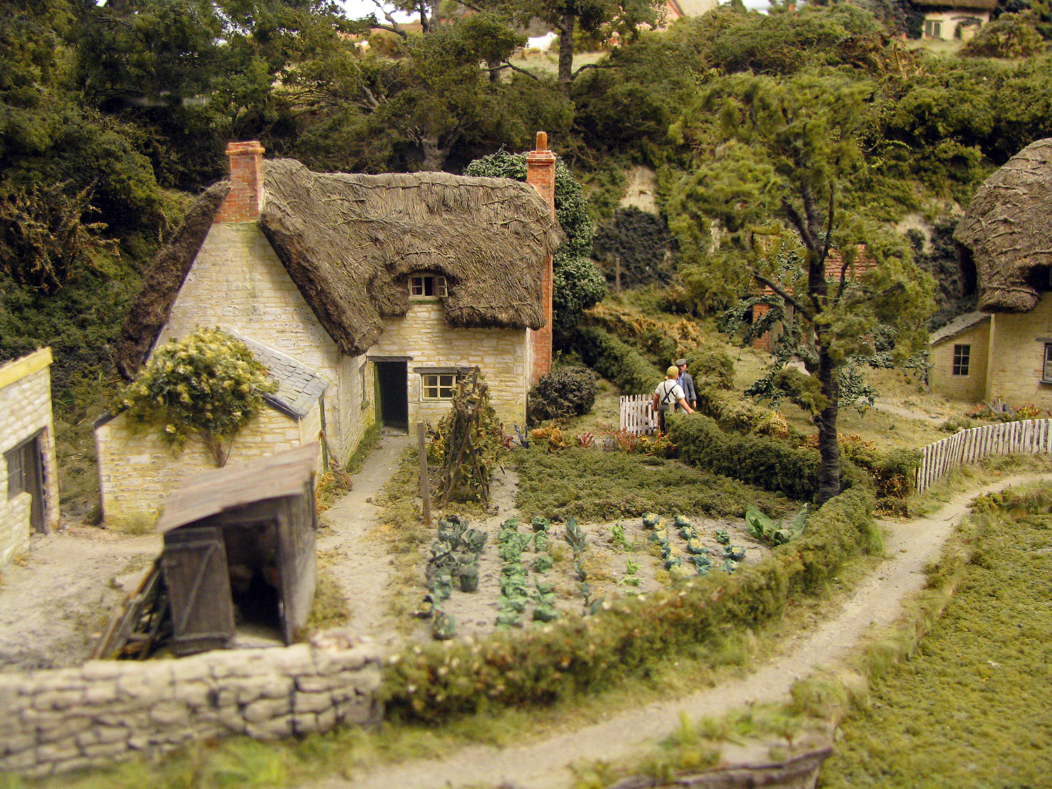 Pendon Museum | GrahamMuz Fisherton Sarum U0026 Canute Road Quay