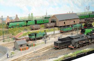 Fisherton Sarum - LR -  25