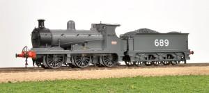 31-460K LS