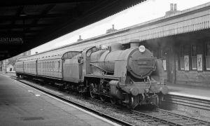 SR N Class MC50152