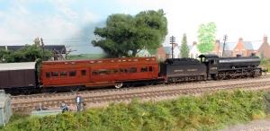 Eastern Region O1 class 2-8-0 number 63789