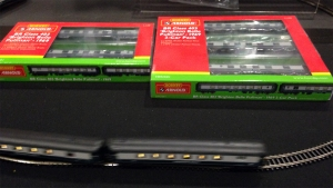 Hornby/Arnold 5 Bel unit production version