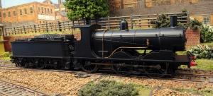 Hornby Drummond 700 Class