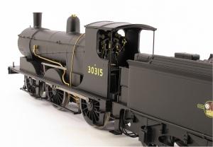 Hornby 700