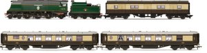 R3300 Winston Churchill funeral train pack
