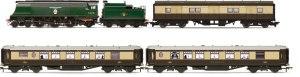 R3300 Winston Churchill funeral train pack