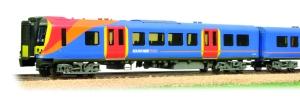 Class 450 EMU
