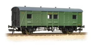 The Bachmann livery sample for the SR PLV