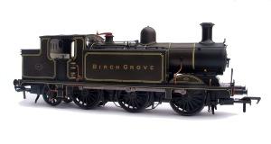 E4 as Birch Grove
