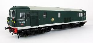 Dapol Class 73