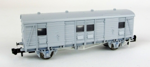 The Graham Farish PLV/PMV in N Gauge