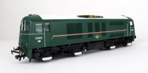 The Hornby Class 71