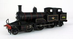 Hornby Adams Radial No. 30852 with Drummond boiler