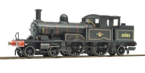 The Oxford Adams radial 30583 picture courtesy of A York / RMweb