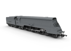 21c1 'Channel Packet' in as introduced 19414 condition. Picture courtesy Hornby