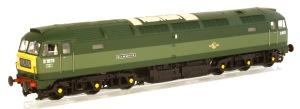 Kernow Class 47 D1670 'Mammoth'