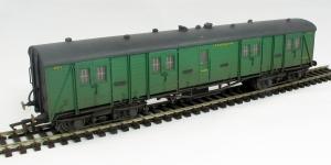 Van B number 231