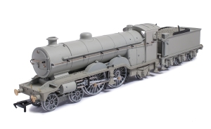 The Ep of the Bachmann ex LBSC H2 Class Atlantic 4-4-2 picture courtesy of A York / BRM