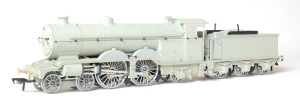 A further view of the Bachmann H2 EP. Picture courtesy and copyright M Wild / Hornby Magazine