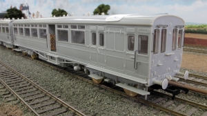 2nd EP of Kernow model Rail Centre gate Stock K1002