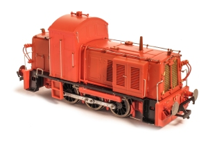 Heljan EP / £D sample of their proposed Cl;ass 07 shunter
