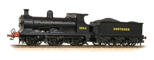 The 00 ex SECR C Class is getting reduced to N gauge. Picture copyright and courtesy of Bachmann.